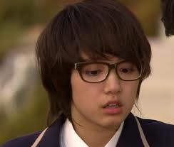 Park Shin He