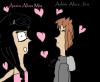 Assia et Admir <3