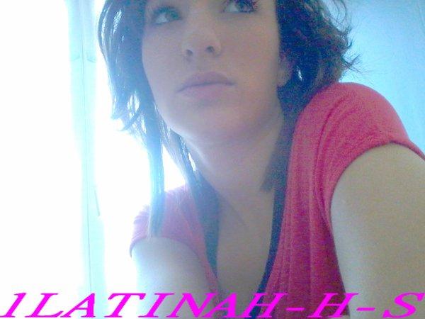 lLATINAH-H-S !