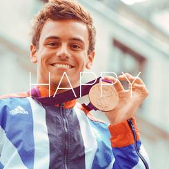 21.05.2013 - Aujourd'hui, Tom fête ses 19 ans !