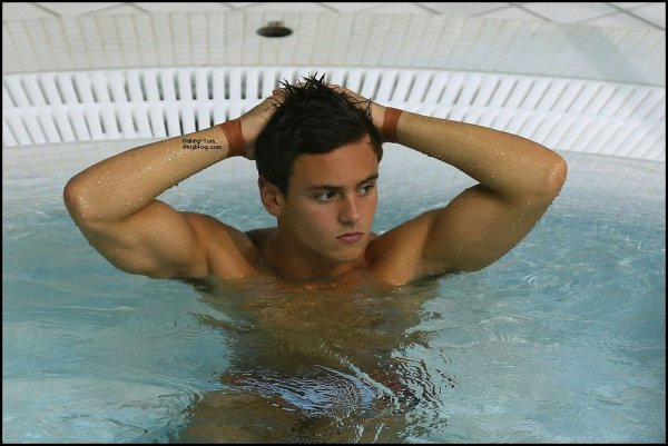 Tom Daley's Facts.