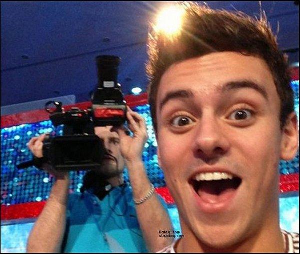31.07.2013 - Quelques nouvelles à propos de Tom.