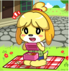 FanAnimal-Crossing