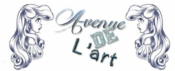 Avenue De l'Art