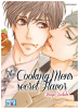The cooking men's secret flavor