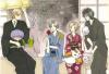 Le pacte des Yokai ( Natsume Yuujinchou)