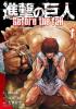 Shingeki No Kyojin : Before The Fall