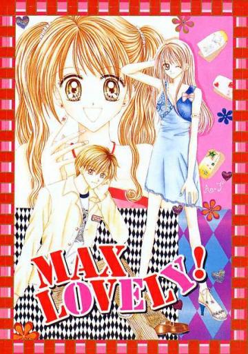 Max lovely !