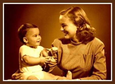 Une Fleur Pour Ma Maman  <3 <3 <3 <3 <3 <3 !!!