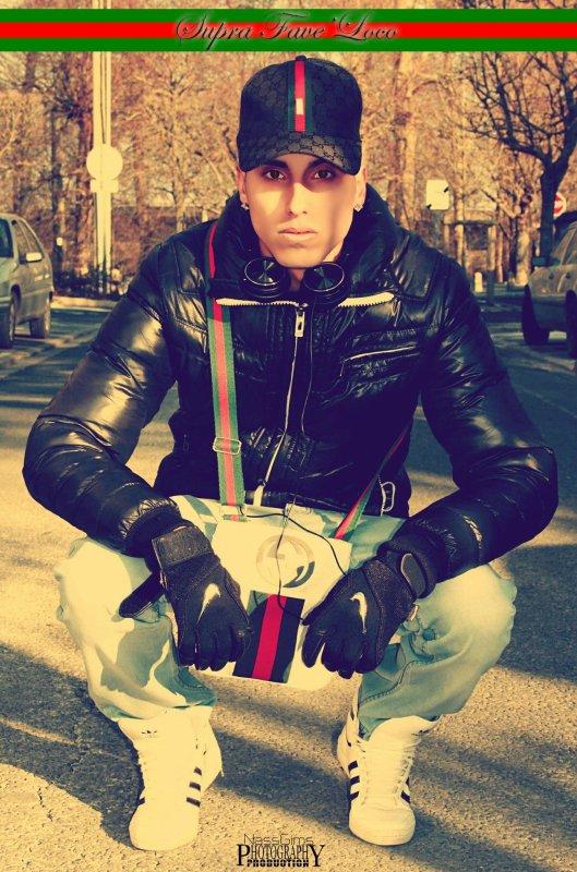 Présentation : Blog de  Music De MC Supra !