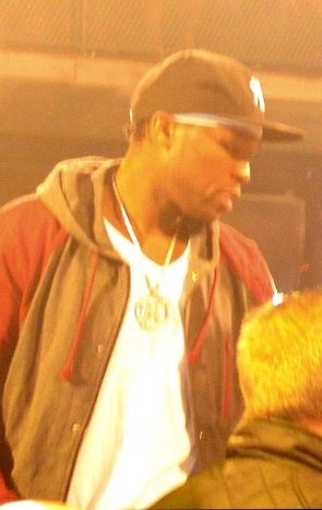 50cent Fabrik 30oct2011 LILLE
