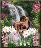 romantique      bisous