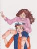 Dipper & Mabel [FAN ART]