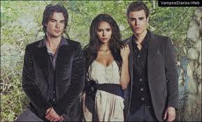 i love you the vampire diaries