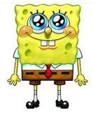 God is a sponge !
