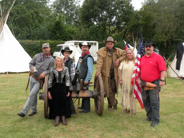 COUNTRY DAY DU 10 JUILLET 2011