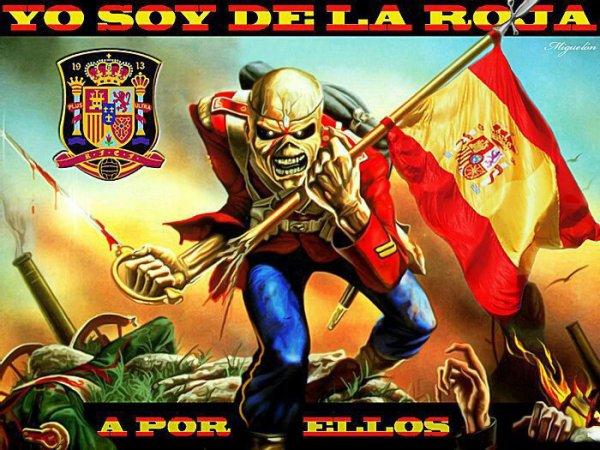 España Mii Viida !!
