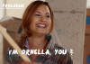 Prologue : I'm Ornella, you ?