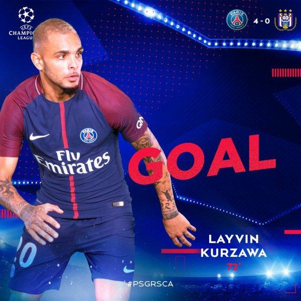 Paris c'est la victoire