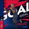 Kylian mbappé il a marqué son but