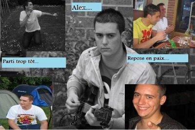 pour toi Alex