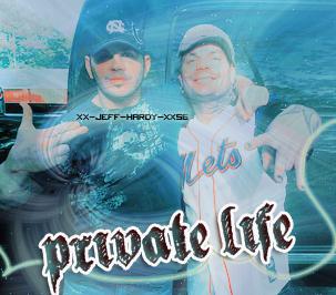 ''● Шшш.xX-Jэff-Hardy-Xx56.Skyrσck.cσm ●__|__» Private Life « __|_______________________________ Aятicℓe V