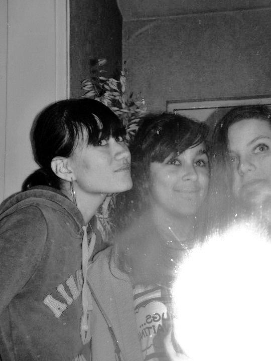 Ma Maman, Moi & Ma Mémé ♥
