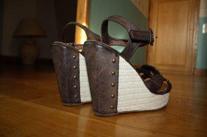 Rubrique: Chaussures .