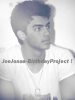 JoeJonas-BirthdayProject