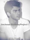 Photo de JoeJonas-BirthdayProject