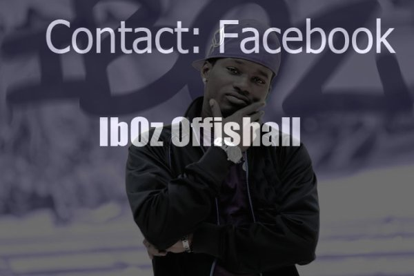 IbOz sur facebook