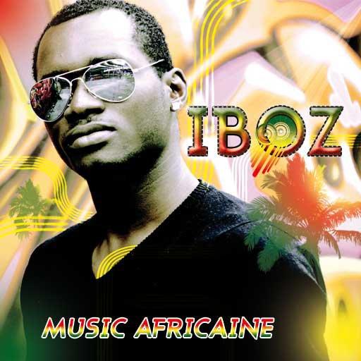 Muzik Africaine / IBOZ ___extrait nouveau single___ Muzik Africaine (2011)