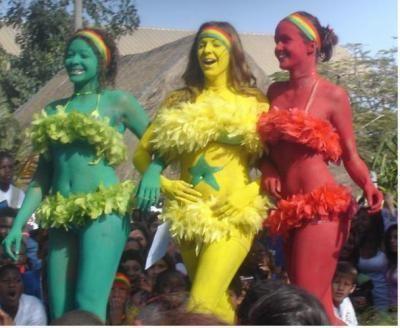 Allez les lions ... Spécial dé10kasse a l'equipe de foot du Sénégal (2012)