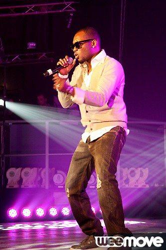 Festinight 2012 IbOz show live