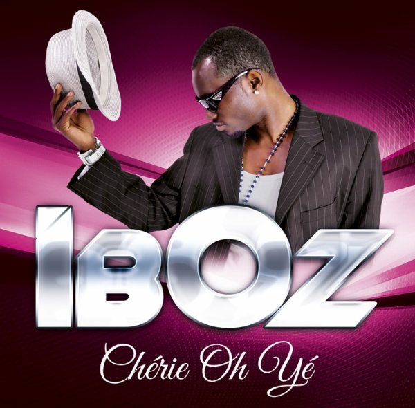 IbOz - Chérie Oh Yé - ( Radio Edit )