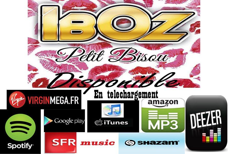Iboz-offishal