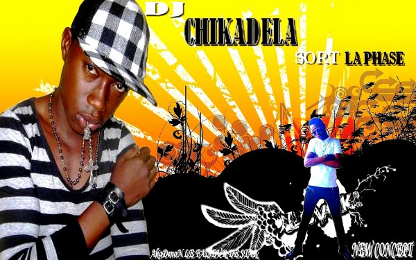 sort la phase / DJ CHIKADELA & PAT SEXY & DJ kerozen d abidjan & Abarango _ sort la phase (2012)