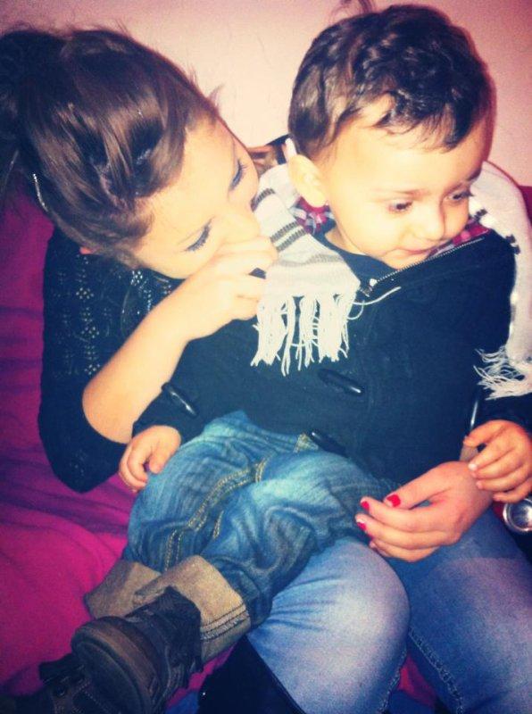 Moi & ilyas ♥