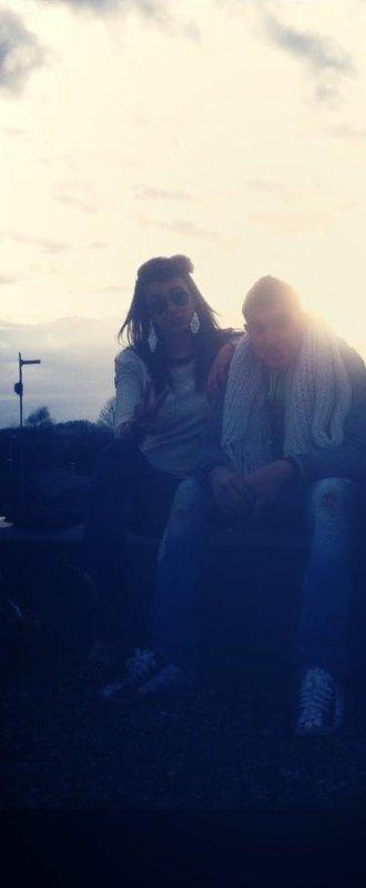 Sheyenne & Younes ♥