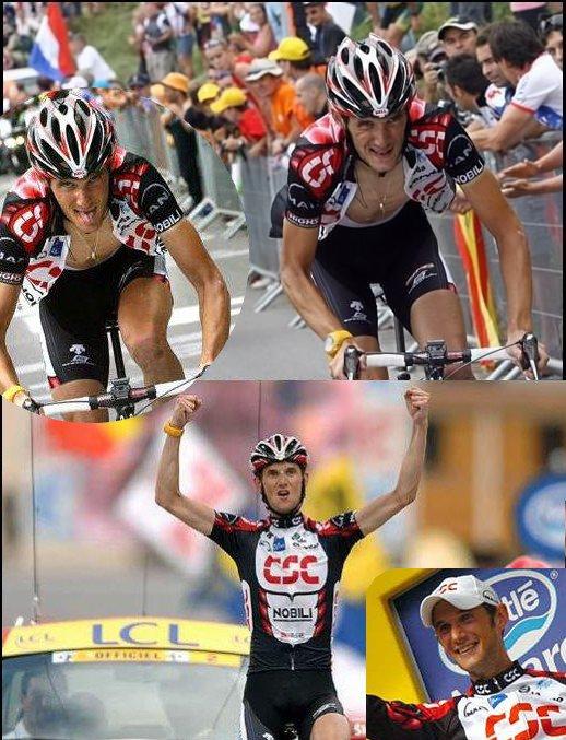 Tour de France 2006 - Etape 15