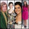 """Les quatres filles professeur Blanche , Clara , Irène & Olivia  de la saison un de """" Fisica o Quimica """" !"""