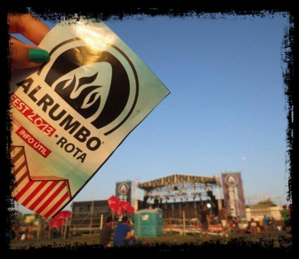 ALRUMBO FEST 2013