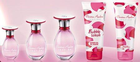 Ses parfums