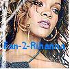 Photo de fan-2-Rihanna