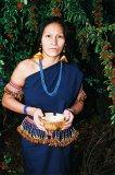 Photo de amerindiennes