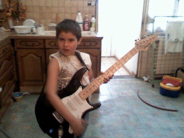 donovan le rockeur mon filleul que j adore