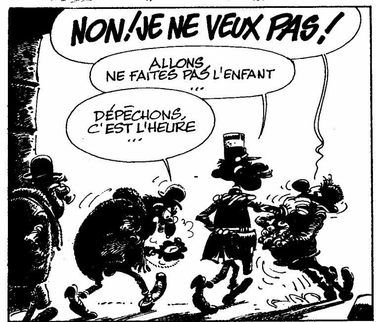 05f17824b89 LES IDEES NOIRES DE FRANQUIN - PETAFOUERE