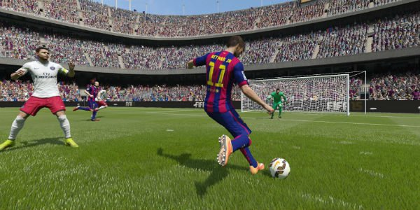 Give you better FIFA 15-coin.com