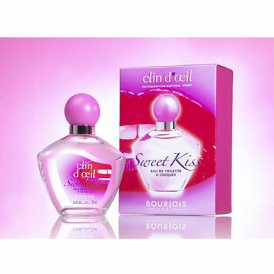 Mon parfum préféré