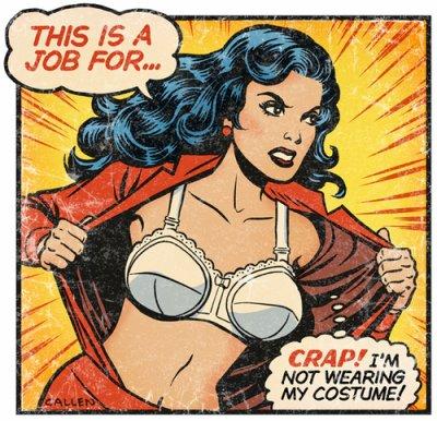 « Ah ! Si les hommes voulaient s'aider ! Ah ! Si les femmes voulaient céder !  »Frédéric Dard
